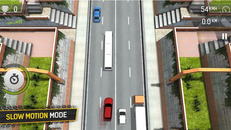 """دانلود Racing Fever 1.7.0 – بازی ماشین سواری محبوب """"مسابقه جنون آمیز"""" اندروید + مود + مگامود"""
