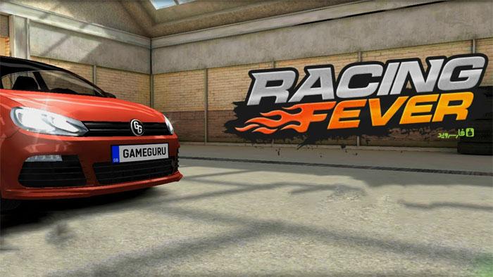 دانلود Racing Fever - بازی محبوب ماشین سواری اندروید + مود
