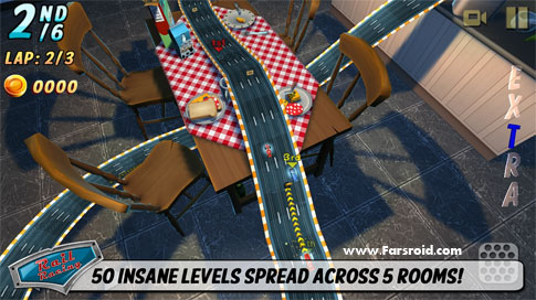 Download Rail Racing Limited Edition Android Apk + obb - New FREE