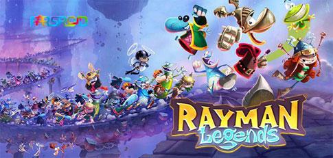 دانلود Rayman® Legends Beatbox - بازی ریمن اندروید !