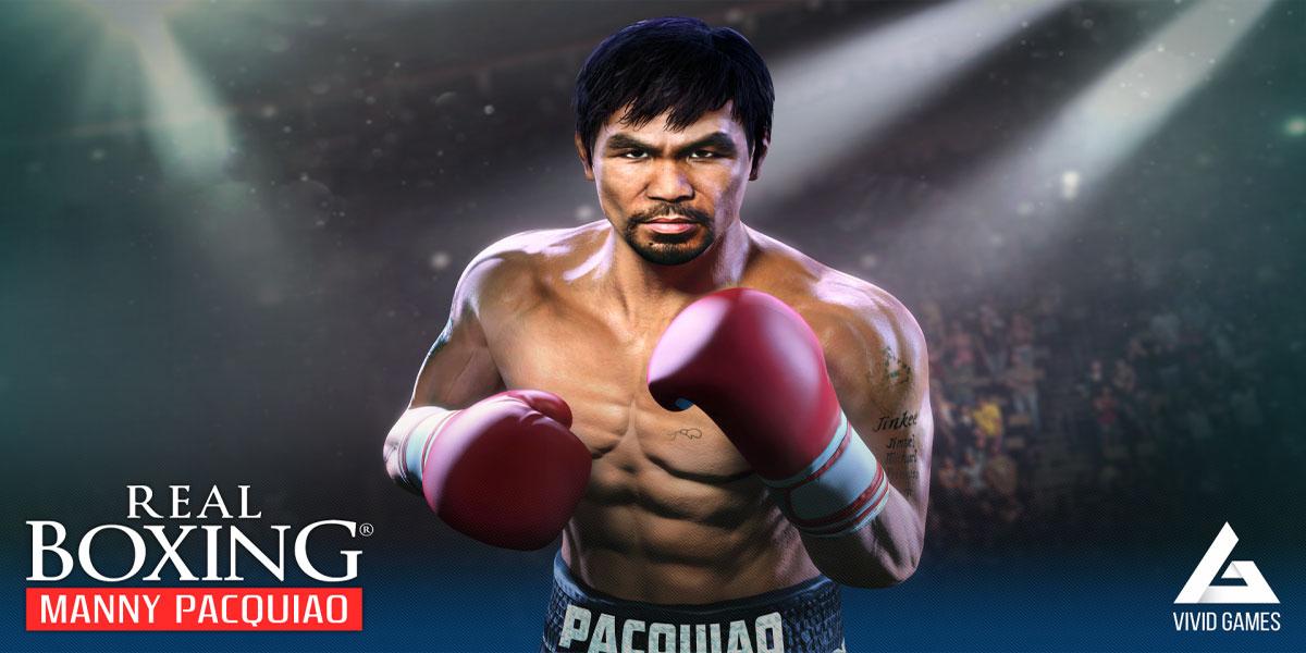 دانلود Real Boxing +Data - هیجان انگیزترین بازی بوکس اندروید