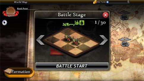 Rebirth of Fortune 2 Android - بازی جدید اندروید
