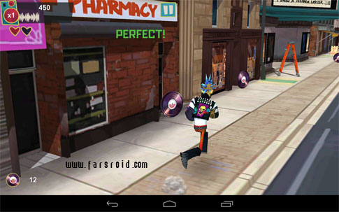 Download Record Run Android Apk + Obb - New Free Google Play