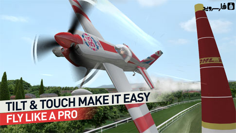 Download Red Bull Air Race The Game Android Apk + SD Obb - Google Play