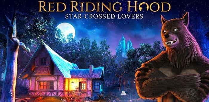 دانلود Red Riding Hood Full - بازی معمایی شنل قرمزی اندروید + دیتا