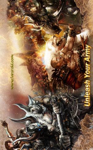 دانلود Reign of Conquerors 0.2.9.1 – بازی استراتژیک حکومت فاتحان اندروید + دیتا