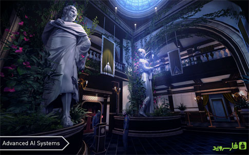 République Android - بازی اندروید