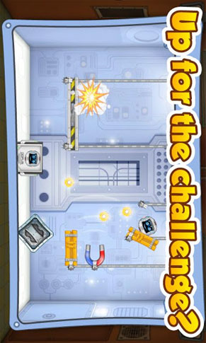 Rescue Roby HD Android