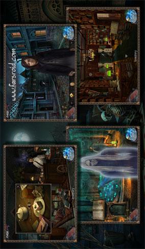 Revenge of the Spirit: CE Android بازی اندروید