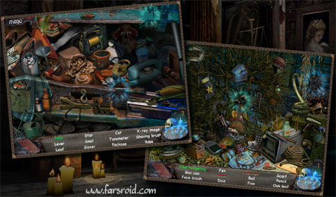Download Revenge of the Spirit: CE Android Apk + Obb - NEW