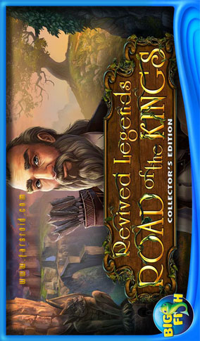 Revived: Road of Kings - بازی جدید اندروید
