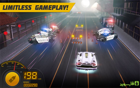 Download Road Smash 2: Hot Pursuit Android Apk + Mod - Google Play