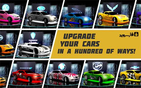 Download Road Smash 2: Hot Pursuit Android Apk + Mod - Google Play