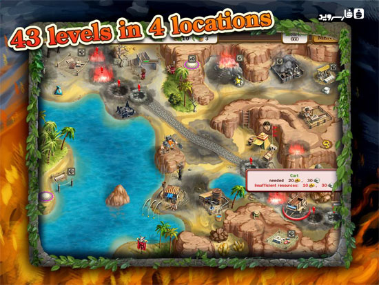 Download Roads Of Rome 3 Android Apk + Obb SD - Google Play