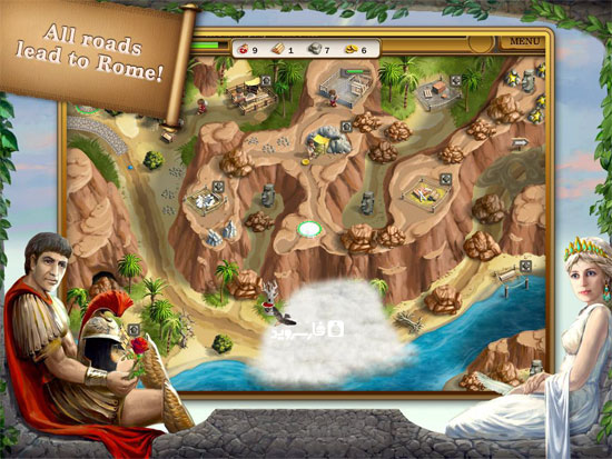 Roads of Rome 2 Android