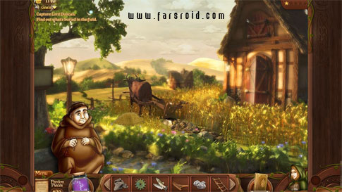Download Robin's Quest Android Apk + Obb - New Free Google Play