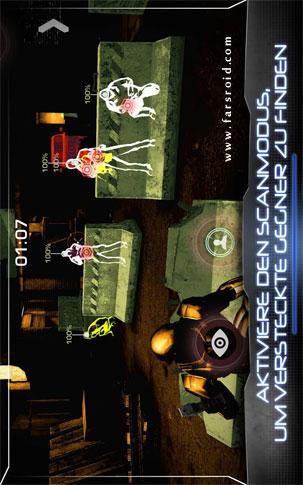 RoboCop™ Android - بازی جدید اندروید