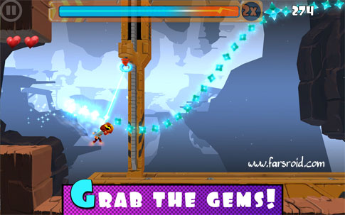Download Rock Runners Android Game Apk - New