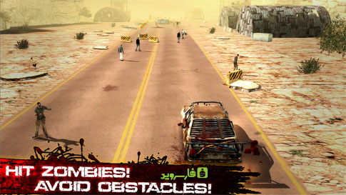 Download Route Z Android Apk + Obb SD - Google Play