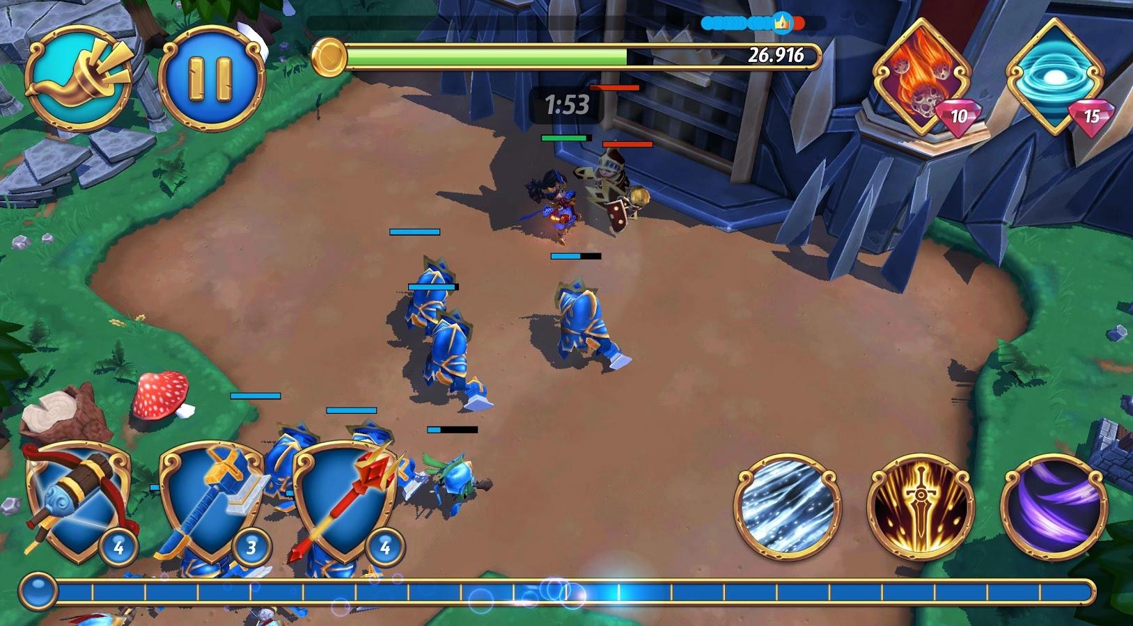 Royal Revolt 2 Android