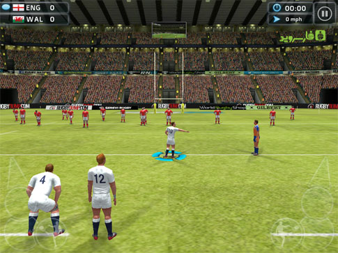 Rugby Nations 15 Android