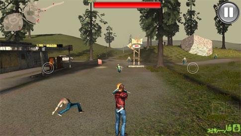 Ruins Escape PRO Android - بازی جدید اندروید - 2