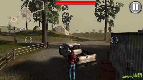 دانلود Ruins Escape PRO - بازی فرار از ویرانه ها اندروید!