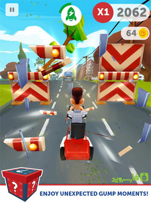 Download Run Forrest Run Android Apk + Mod - Google Play