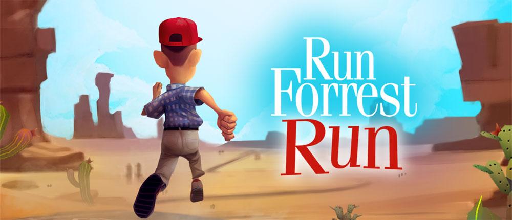 دانلود Run Forrest Run - بازی دوندگی در جنگل اندروید