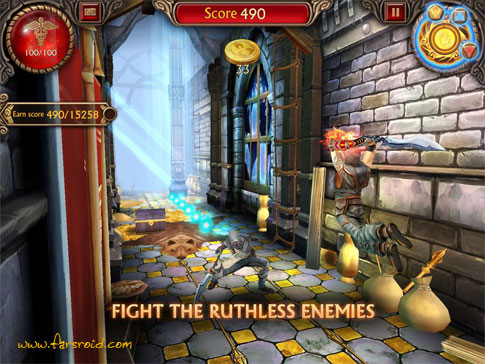 Download Running Shadow Android Apk + Obb - New FREE Google Play