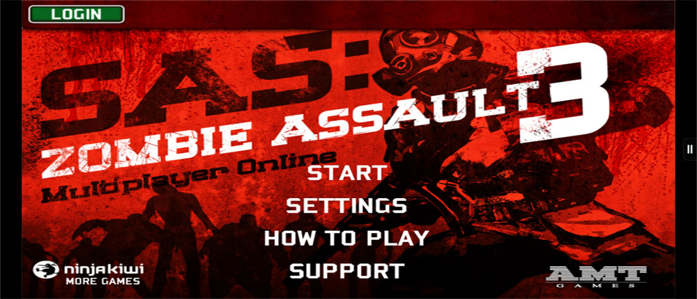 SAS: Zombie Assault 3 - بازی نبرد زامبی اندروید