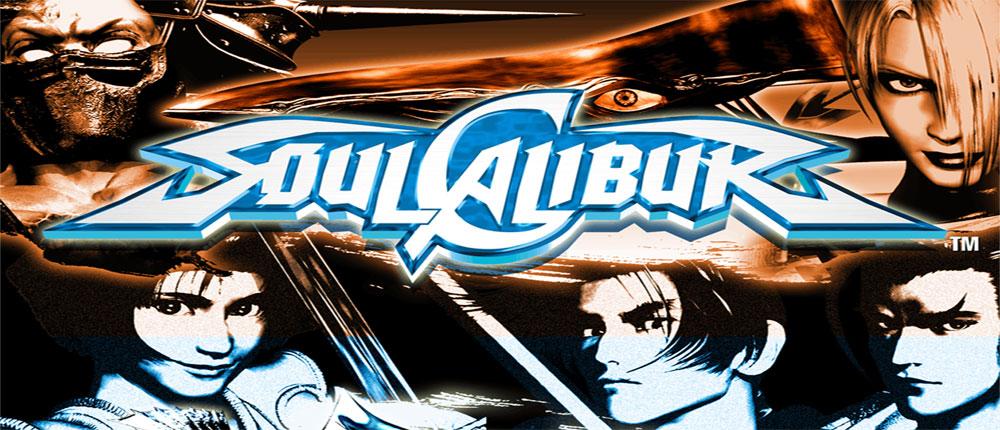 دانلود SOULCALIBUR - بازی مبارزه ای شمشیری اندروید + دیتا + تریلر