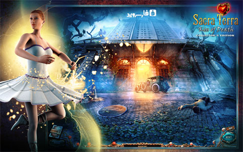 Sacra Terra: Kiss of Death Android - بازی اندروید