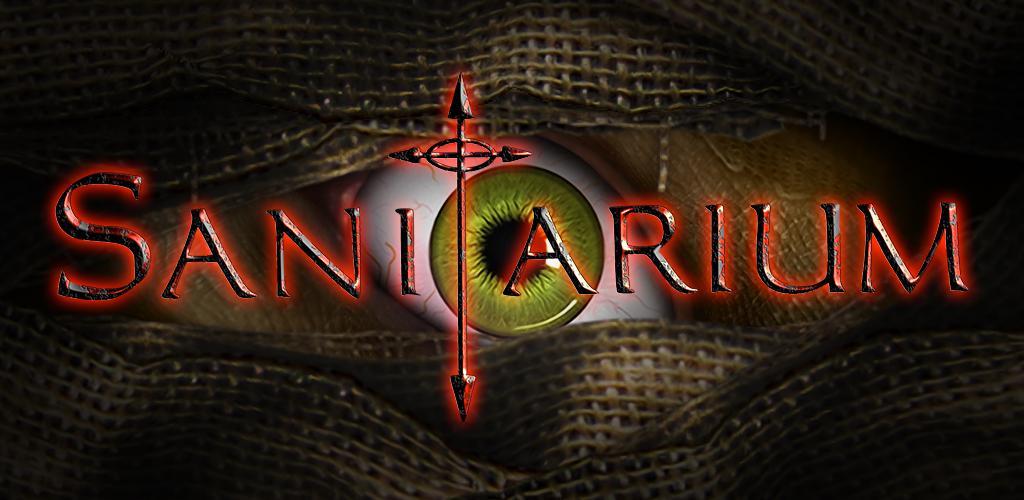دانلود Sanitarium - بازی ماجراجویی فوق العاده سانیتاریوم اندروید + دیتا