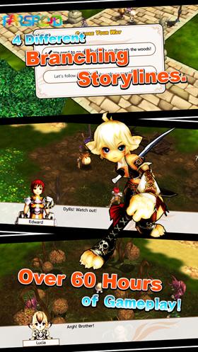 Sardonyx Tactics Android بازی اندروید