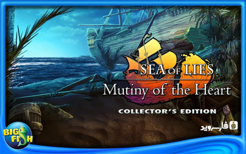 Sea of Lies: Mutiny of Heart Android