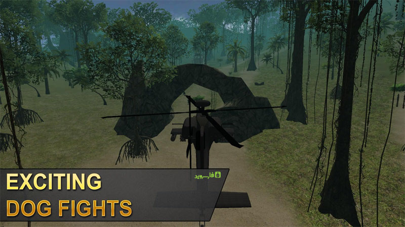 Second Warfare 2 HD Android