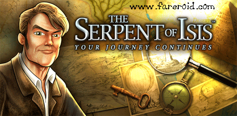 دانلود Serpent of Isis 2 - بازی ماجراجویی فکری اندروید + دیتا