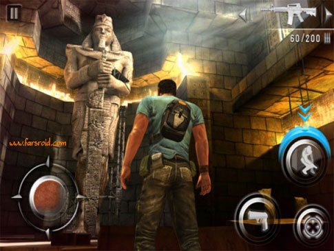 Download Shadow Guardian FULL Android Apk + Obb Offline - FREE