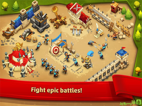Download Shadow Kings Android Apk - New Free Google Play