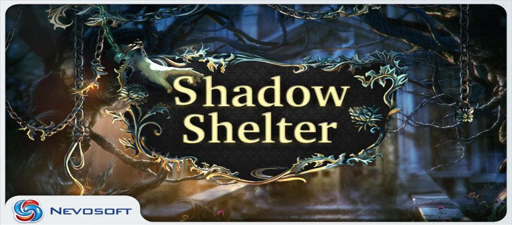 """دانلود Shadow Shelter - بازی ماجراجویی """"پناهگاه سایه ها"""" اندروید + دیتا"""