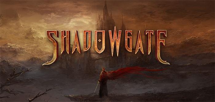 """دانلود Shadowgate - بازی ماجراجویی خارق العاده """"دروازه سایه"""" اندروید + دیتا"""