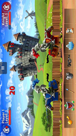 Shake Spears! Android