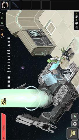 Shattered Planet (RPG) - بازی جدید اندروید