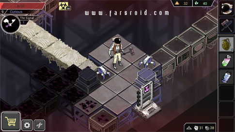 Download Shattered Planet (RPG) Android Apk + Obb - New Google Play