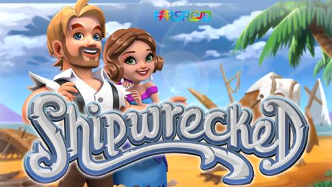 دانلود Shipwrecked: Lost Island - بازی ساخت جزیره ی گم شده اندروید