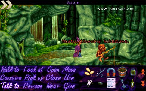 Simon The Sorcerer Android - بازی جدید اندروید