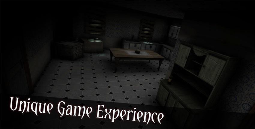 """دانلود Sinister Edge - 3D Horror Game - بازی ماجرایی """"مرز شیطانی"""" اندروید"""