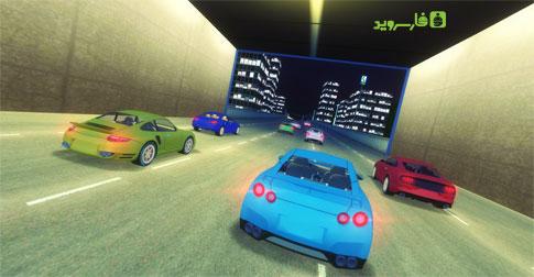 دانلود Sixth Gear 2 1.03 – بازی ماشینی دنده ششم 2 اندروید!