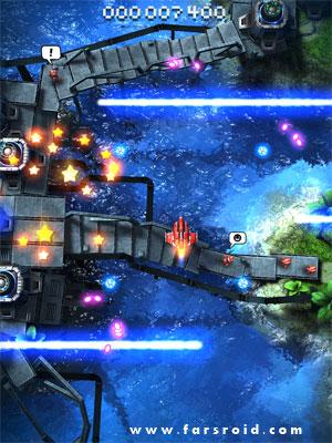 Sky Force 2014 - بازی جدید اندروید